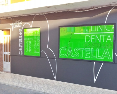 Clínica Dental Castellar