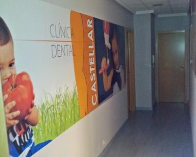 Clínica Dental Castellar