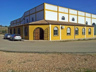 Aceites Froilán Albacete